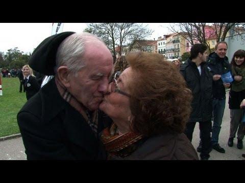 Cherche femme veuve en algerie