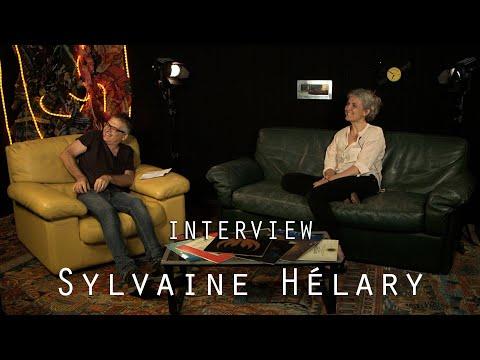Extrait vidéo INTERVIEW JAZZMAG - SYLVAINE HELARY - FRISELIS