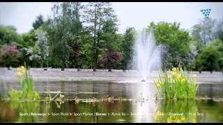preview picture of video 'Rybnik, wszystko czego sobie życzysz - film promocyjny'