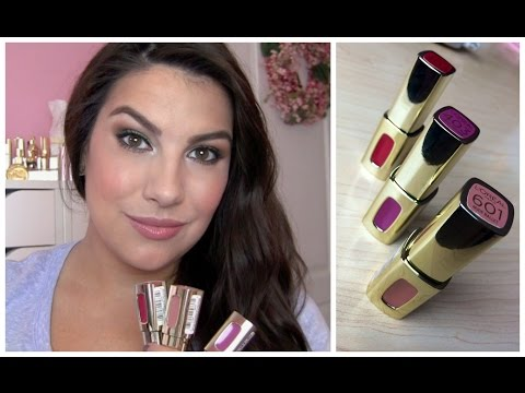 Color Riche Extraordinaire Lipstick by L'Oreal #10