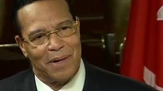 Farrakhan and Don Lemon of CNN (Interview)