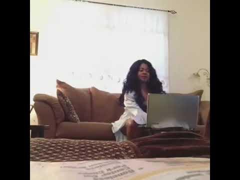 Watch this SEX Nigerian girl