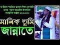 মালিক তুমি | Malik Tumi Jannate | Islamic Song 2020 | বাংলা মিডিয়া সেন্টার