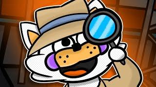 Detective Lolbit Returns! | Minecraft FNAF Roleplay
