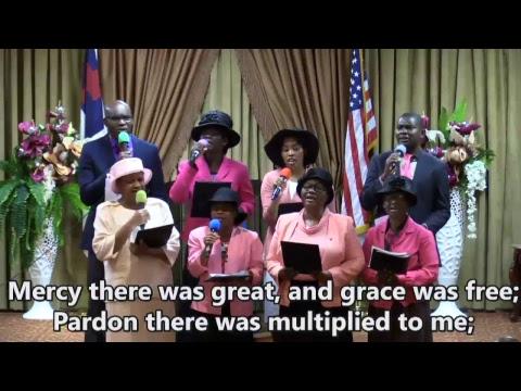 Saved  DLBC Choir