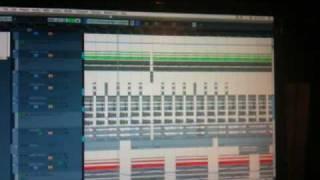 Work In Progress - Starting Over Remix Pt1