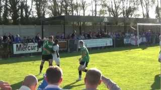 preview picture of video 'Weston SM FC v Worcester City FC'