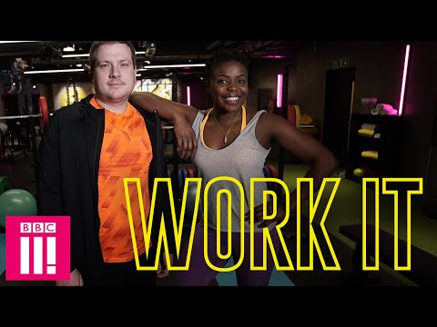 Building Body Confidence After Breast Cancer & Grief | Work It: Charlotte & Lee