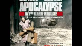 Apocalypse The Second World War Soundtrack - Hiroshima - 16