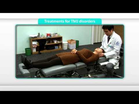 Tonsillitis wirkt sich auf die Gelenke
