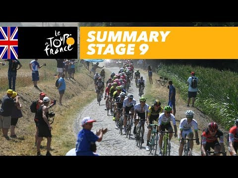 ATC4 | RJGG | Stage 9 - смотреть онлайн на Hah Life