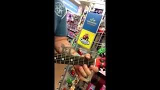 Clay Shelburn & Zac Stokes- Walmart Rockstars - Pride and Joy