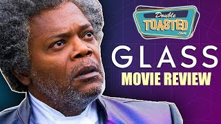 GLASS MOVIE REVIEW 2019