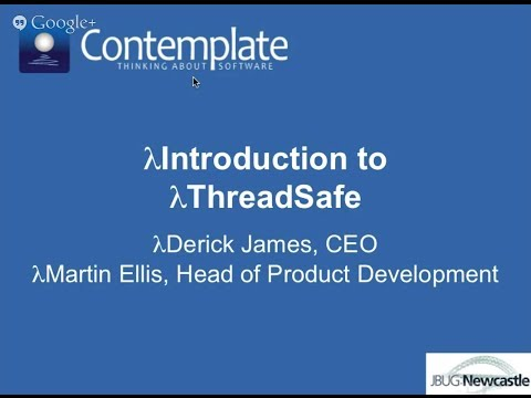 ThreadSafe