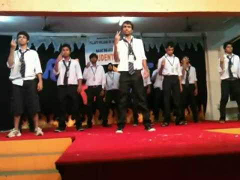 Vichitra Dance