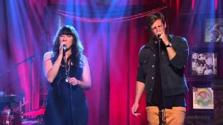 RocKwiz - Sam Margin & Heidi Lenffer - Do I Wanna Know