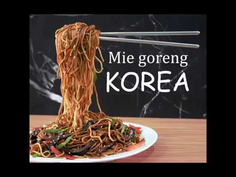 Mie Goreng Korea By Mommy