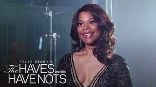 """Angela Robinson's """"Controlling"""" and """"Complex"""" Role 