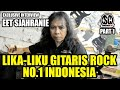 Eet Sjahranie Interview Lika Liku Gitaris Rock No 1 Indonesia Part I
