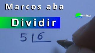 DIVISÃO  - Aula 01