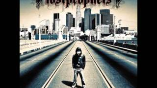 """Video thumbnail of """"Lostprophets - To Hell We Ride"""""""