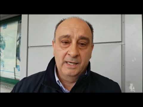 PAOLO TORNATORE E' IL NUOVO SINDACO DI SAN LORENZO AL MARE