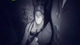Boyzone and Louis Walsh - Ghosthunting with Part 4