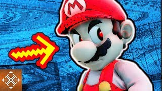 5 DARK SECRETS About Mario Nintendo Tried To Hide