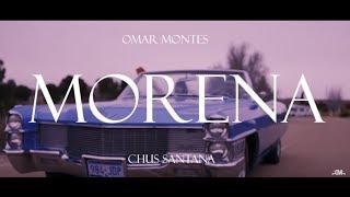 Omar Montes  Morena (Videoclip Oficial)