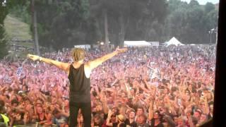 Dragon   Rain (Live At Rhythm & Vines Festival 2010, New Zealand)