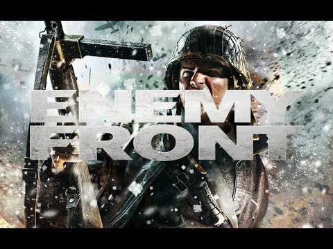Enemy Front - Обзор