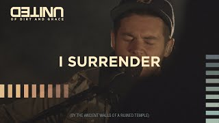 Hillsong United - I Surrender (Live)