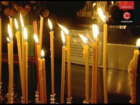 Храм всех святых на филевской пойме духовенство