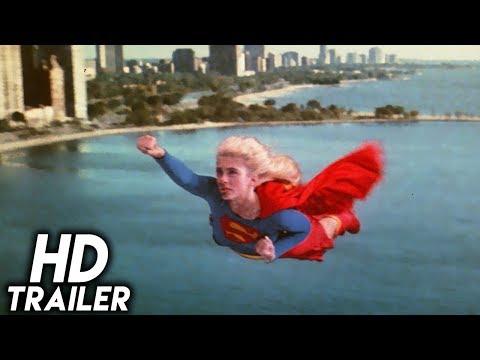 afbeelding Supergirl