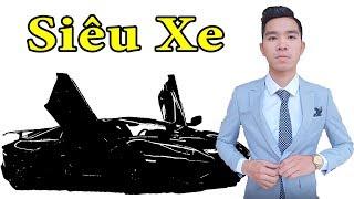 PHD | Sắm Ô Tô Mui Trần Đón Tết | New Car