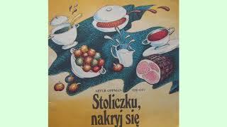 Stoliczku, Nakryj Się (Baśnie I Bajkisłuchowisko)