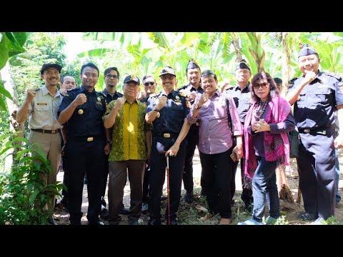 Bea Cukai Kembangkan Fasilitas Kawasan Berikat Holtikultura Untuk Dukung Petani