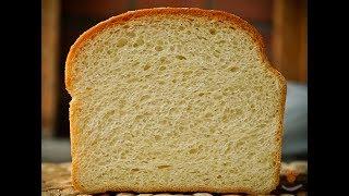Домашний хлеб в духовке. Как приготовить хлеб. Хлеб рецепт в домашних условиях.