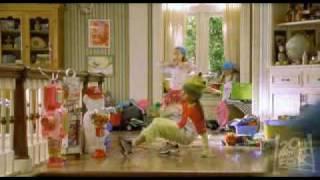 Cheaper by the Dozen (2003) Video
