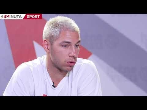 Stefan Jović: Želim da budem deo reprezentacije