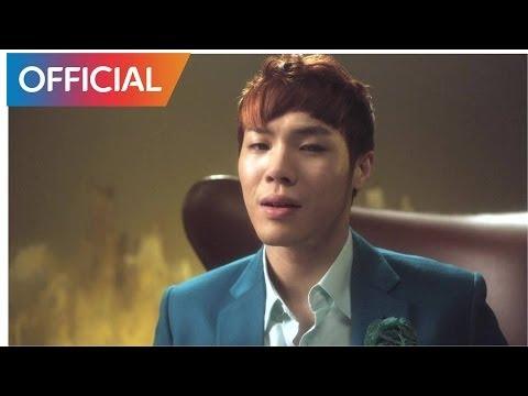 Wheesung, Yong Jun Hyung - Heart Aching Story