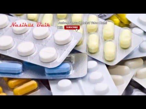Video Fenomena Obat yg efek sampingnya paling aneh