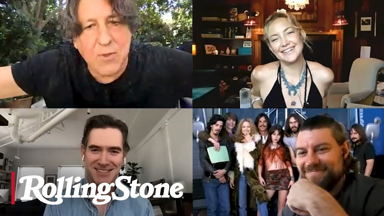 'Almost Famous' 20th Anniversary Reunion Roundtable