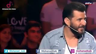 تحدي العتابات والمواويل صلاح الكردي و حسام جنيد من برنامج هيك منغني 09062019 تحميل MP3