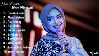Woro widowati full album cover terbaru...
