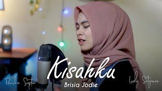 Kisahku   Brisia Jodie (Ravicha Septia, Ludy Setyawan) Cover