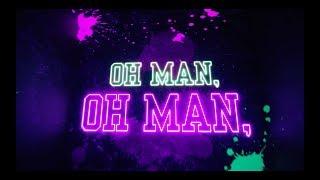 ZOMBIES | BAAM Lyric Video | Disney Channel Asia