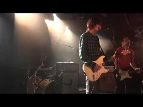 Junebug Spade Track 1 Paris Live @ La Maroquinerie 20/09/2013