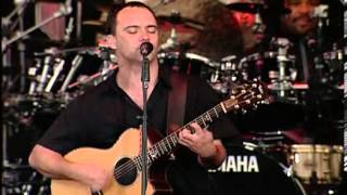 Dave Matthews Band - Don't Drink the Water - Folsom Field 2001