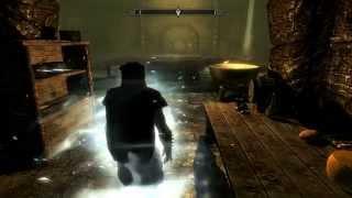 код на броню в Skyrim